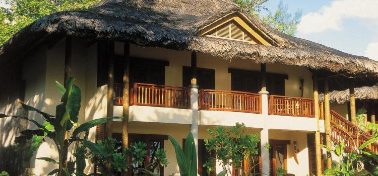 Constance Lemuria Resort