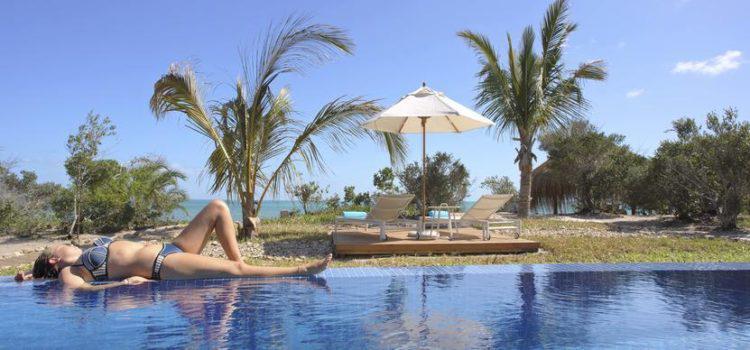 Archipelago Resort, Vilanculos, Mozambique