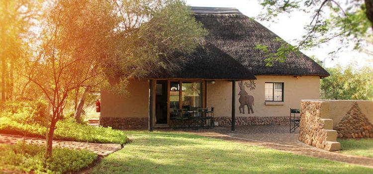 Ukutula Lion Park & Lodge