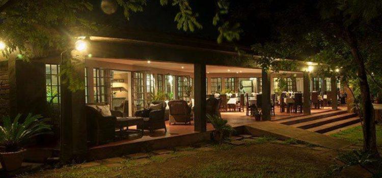 Woodlands Lilongwe Hotel
