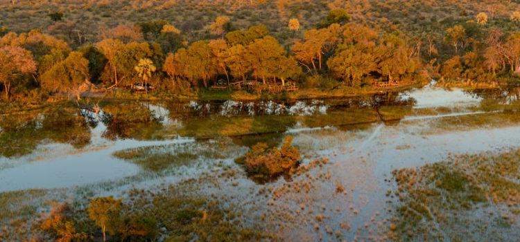 Macatoo Camp – African Horseback Safaris