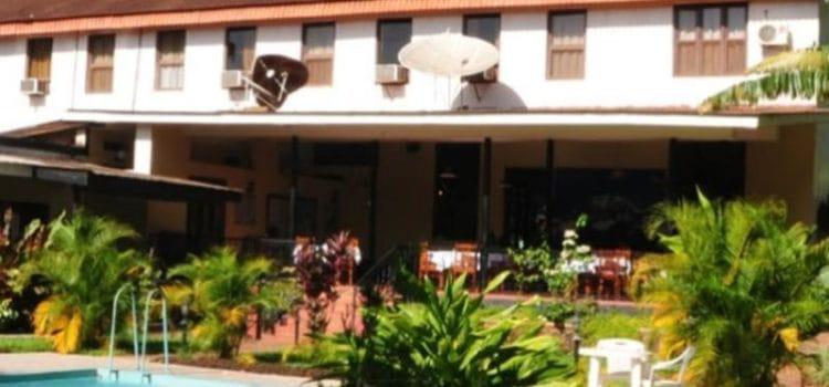 Keys Hotels Limited Uru Road