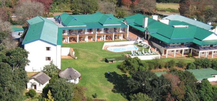 Orion Magoebaskloof Hotel