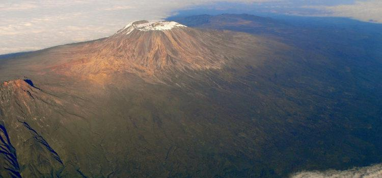 School – Kilimanjaro