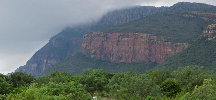 SOUTH AFRICA – Waterberg/ St Lucia Wetland